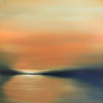 Jonathan Speed, Tangerine Sky, 2019