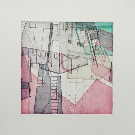 Rowan Siddons, Altering, 2017