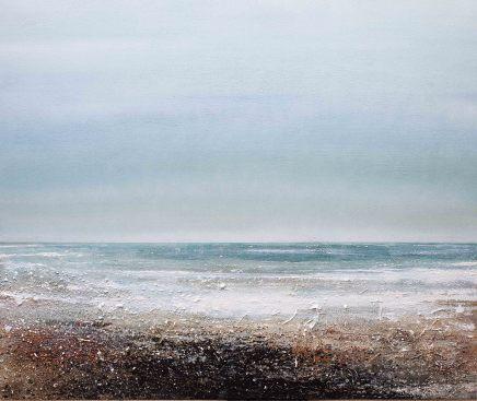 Alex Morton, On Low Tide, 2018