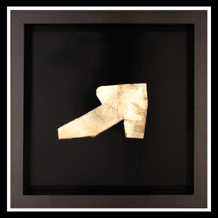 Sylvia Libedinsky, Gold Shoe - Laura