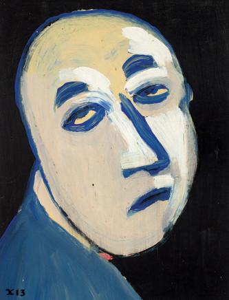 Frederick Carabott, Untitled 8