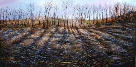 Randy Klein, Winter Light, 2015