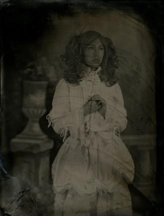 Nicolas Laborie, Sweet Lolita I, 2016