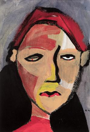 Frederick Carabott, Untitled 9