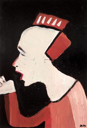 Frederick Carabott, Untitled 13