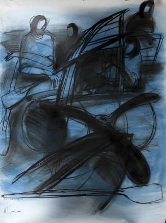 Alexis Leyva Machado (Kcho), Sin título - Untitled, 2007