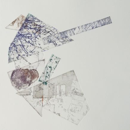 Rowan Siddons, Architectural Nature #18, 2017