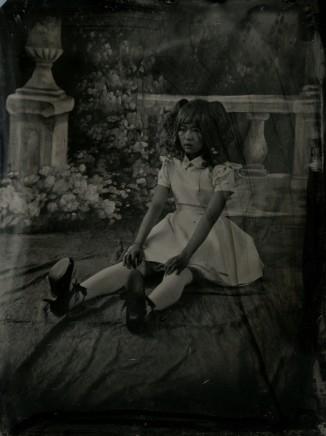 Nicolas Laborie, Sweet Lolita III, 2016