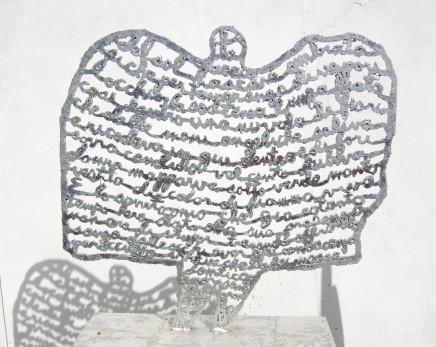 Randy Klein, Angel Poetry 2, 2008