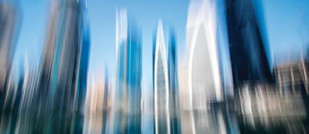 Stephane Cojot-Goldberg, Almost Forever (Dubai)