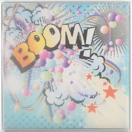 Susila Bailey-Bond, Boom, 2012