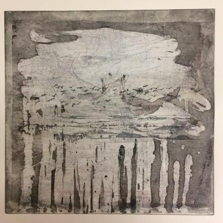 Georgie Fay, Dreams of Leaving, 2018