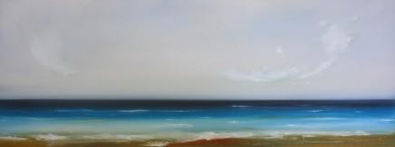 Jonathan Speed, Drifting Clouds, 2019