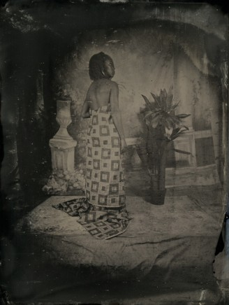 Nicolas Laborie, African Queens Series III