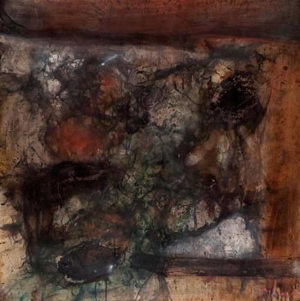 Rigoberto Mena Santana, Sin título / Untitled, 2011