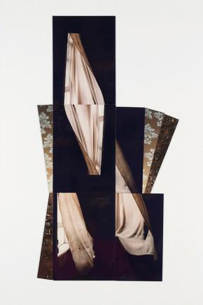 Claudine Roux, Breath Through Window, Shoreditch, 1992