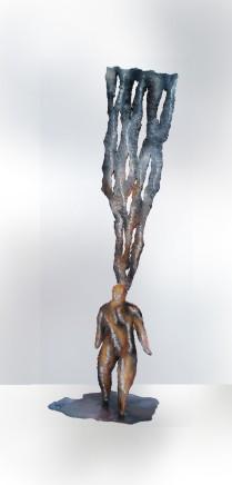 Randy Klein, Meditation, 2008