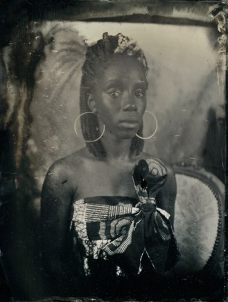 Nicolas Laborie, African Queens Series II