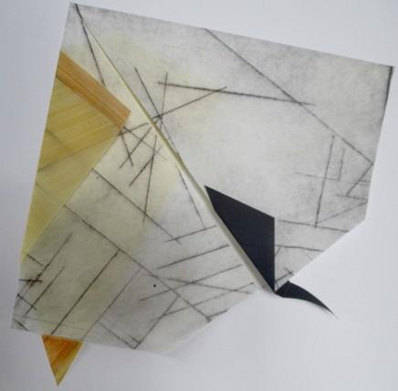 Pam Grimmond, Fragment, 2018