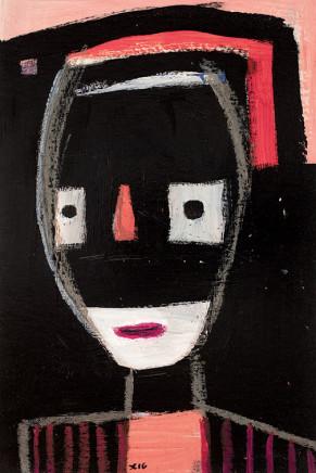 Frederick Carabott, Untitled 6