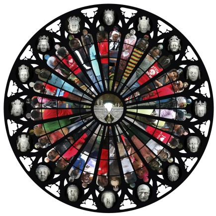Vaughan Grylls, Fresh Window, 2012