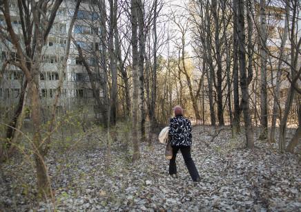 Quintina Valero, Valentina Koleskinova returns home 29 years later, 2015