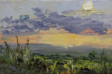 Colin Halliday, Summer Breeze, 2013-14