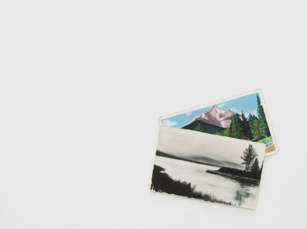 Holly Rees, Intermediate (postcards), 2015