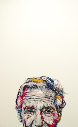 Ronan Walsh, Below The Line, 2016