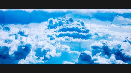 Stephane Cojot-Goldberg, Northern Lights, 2016