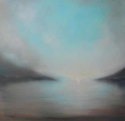 Jonathan Speed, Silent Dawn, 2019