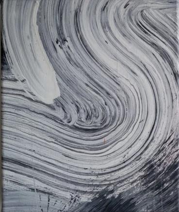 Max Martyns - Slade School of Fine Art, UCL, INK Detail 3