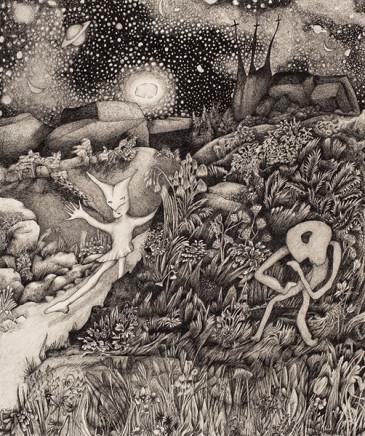 Claudine Roux, Sur le Chemin des Ecoliers, 2015