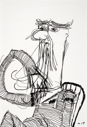 Frederick Carabott, Untitled 22