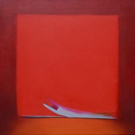 Fina Paricio, Passion and Silence II, 2015