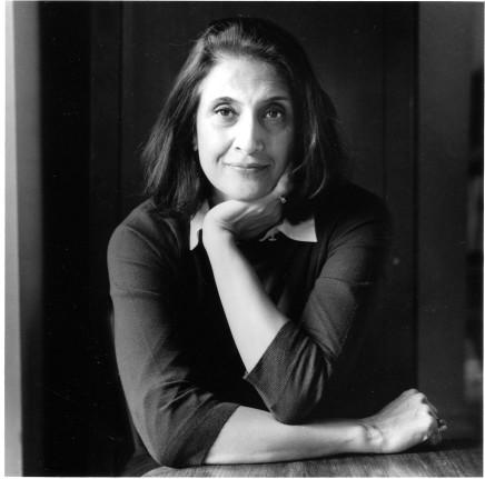 Lucinda Douglas-Menzies, Moni Mohsin, 2015