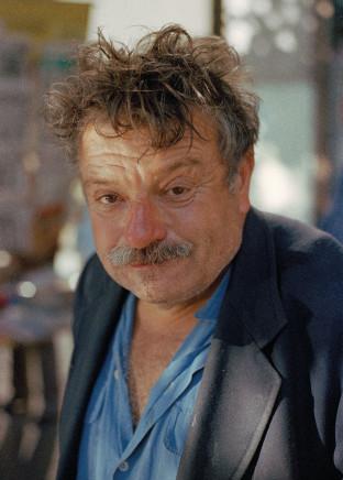 Ferdy Carabott, Flâneur , 1980