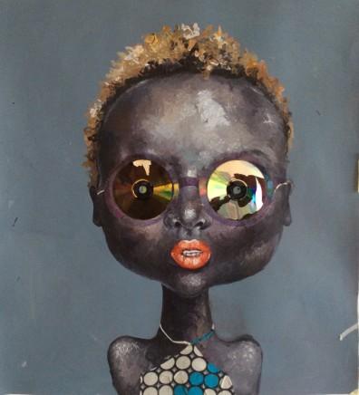 Ndidi Emefiele, Rainbow 12, 2015