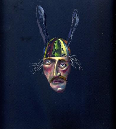 Carlos Cortes, Ass Ears, 2010