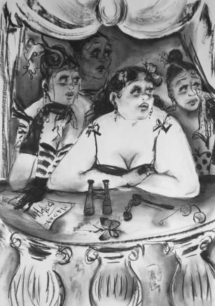 Anna Mazzotta, Madame Butterfly II