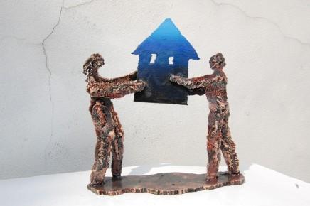 Randy Klein, House Share, 2013
