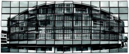 Vaughan Grylls, Bauhaus, Dassau, 1992