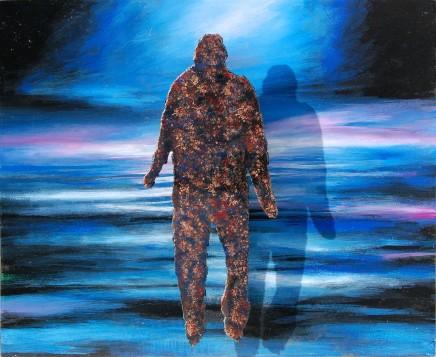 Randy Klein, Walk By The Sea, 2014