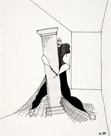 Frederick Carabott, Untitled 25