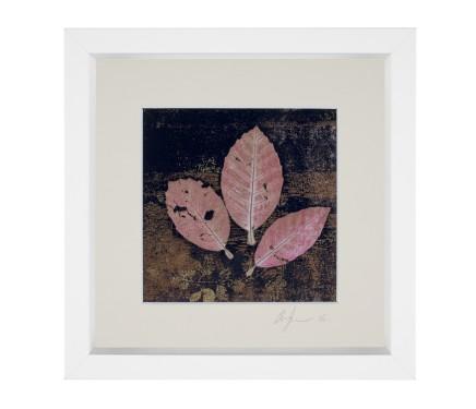 Anna Jackson, Leaf Texture Study II, 2016