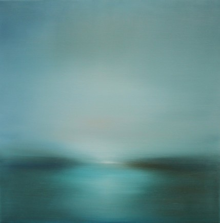 Jonathan Speed, Peaceful Ocean