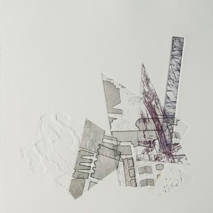 Rowan Siddons, Architectural Nature #10, 2017
