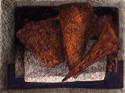 Claudine Roux, Composition, 1998
