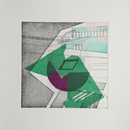 Rowan Siddons, Voyage, 2017