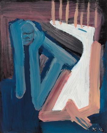 Frederick Carabott, Untitled 17
